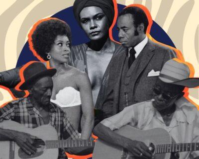 Black Film Archive: um acervo do cinema negro