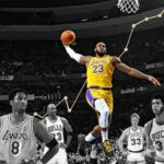 A aula da NBA